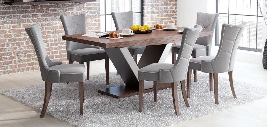 Möbel Moderne Stuhl Tischbänke Hersteller Fabrik Polen